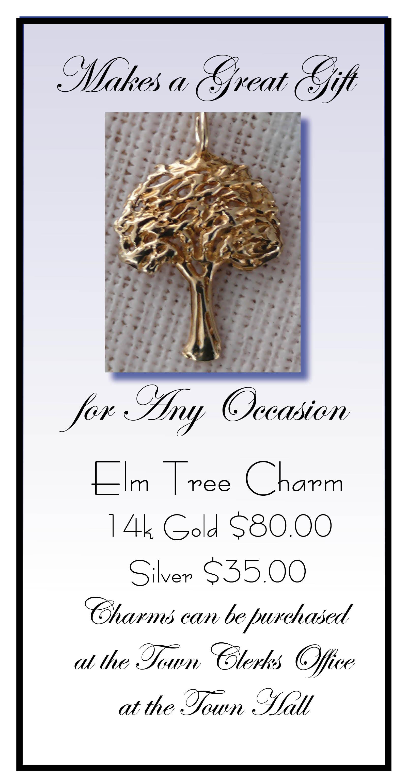 Elma Charm ad